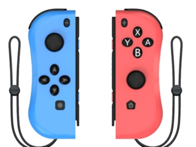 mando switch nintendo
