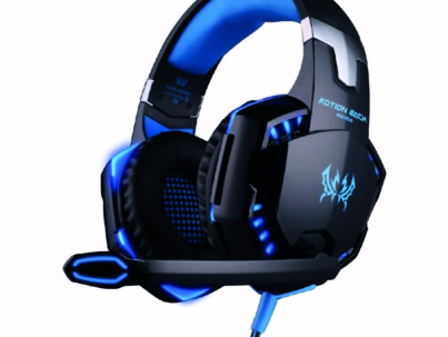 Auriculares Gamer / Gaming
